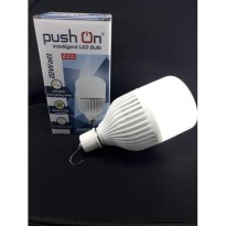 Promo Jumbo Push On Intelligent Led Bulb 20Watt Bohlam 20Watt Lampu 20Watt
