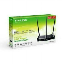 TL-WL941HP Wireless Router Range extender,acces poin 450mbps