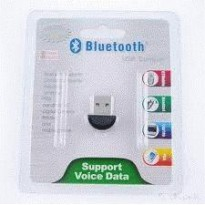 Bluetooth Mini Usb