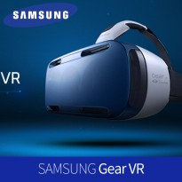 [SAMSUNG] Samsung Gear VR SM-R322 / Smart glass wearable