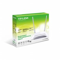 HOT PROMO!!! TP-LINK TL-MR3420 3G/3.75G Wireless N Router