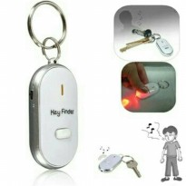 Promo Gantungan Kunci Siul Key Finder