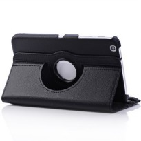 [TARGUS] Rotating case for Samsung Tab3 7inch P3200 Good leather auto lock 4 stands
