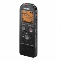 Digital Voice Recorder Sony ICD-UX522 Digital Voice Recorder with Music Player and USB Connection