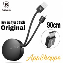Baseus New Era Storage Type-C 2A Charging Data Cable 90CM
