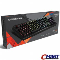 steelseries Apex 150 RGB Gaming Keyboard Gamer - 64666