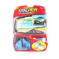 TOTAL VIEW MIRROR ( Spion Kaca Kecil )
