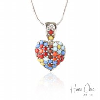 HanaChic Love Motion Necklace