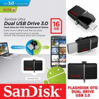Flash Disk SanDisk OTG 16 GB
