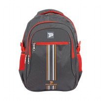 Prosport Backpack LB1903-12 Grey
