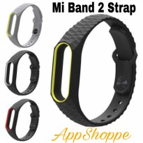 Xiaomi Mi Band 2 Replacement Band Strap Rugged Design