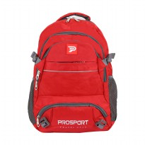 Prosport Backpack LB1932-12 Red