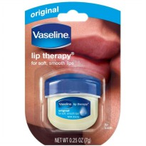VASELINE LIP THERAPY MINI ORIGINAL