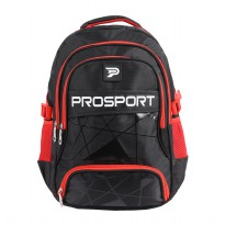 Prosport Backpack LB1904-12 Black