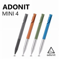 Stilus Adonit Jot Mini 4.0 Pen Stylus for Android iOS MURAH Ipad Mini4
