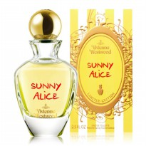 (Recommended) Vivienne Westwood Sunny Alice [EDT] (75ml)