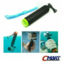 Pov Dive Buoy Floating Tongsis Monopod for Action Camera GRC-TP-OMCS6P