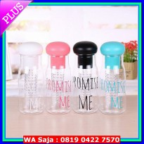 [Gold Product] promise me botol 750ml/ new my bottle