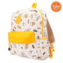 Gudetama Backpack L Gudetama