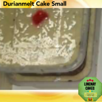 Durianmelt Cake Small