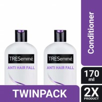 TWIN PACK - TRESEMME CONDITIONER ANTI HAIR FALL 170ML-y