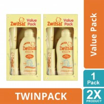 TWIN PACK - Zwitsal Baby Value Pack-y