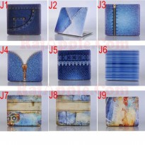 Pattern JEANS Case for Macbook Air 11