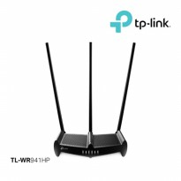 TP-LINK TL-WR941HP 450Mbps High Power Wireless N Router TPLink