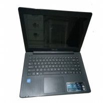 Asus X453S Laptop Notebook Like New 99% Full Set