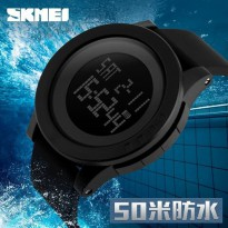 SKMEI 1142 Sport Digital Watch Original - Jam Tangan Pria DG1142