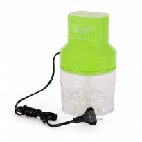 Multi Function Electric Mini Mixer Chopper Pengaduk Pemotong Elektrik