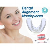 Dessa Dental USA Teeth Trainer Alignment - 1 Pasang