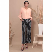 HARDWARE TROUSERS STRIPE POLY