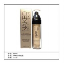 NAKED Urban Decay SKin Liquid Foundation