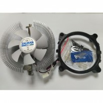 ZALMAN Polar Bear 80A CPU Cooler 80mm
