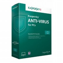 KASPERSKY ANTI VIRUS 1USER