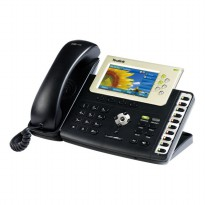 Yealink SIP-T38G Executive Colour IP Phone
