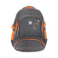 Prosport Backpack LB1927-12 Grey