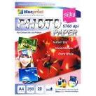 Photo Paper (BP-GPA4260) - A4, 20 Sheet, 260 gsm, Microporous, Glossy, Water Resistant