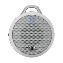 JBL Micro Wireless Bluetooth Speaker Putih