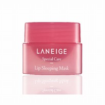 Laneige Lip Sleeping Mask Sample 3gr