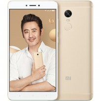 XIAOMI REDMI NOTE 4X 4/64 GB - GOLD - RAM 4GB - INTERNAL 64GB