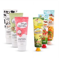 [11 variant] Esfolio Hand Cream Fruit Series / Pure Skin