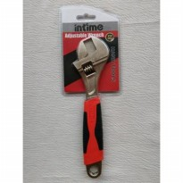 Kunci Inggris Adjustable Wrench 6' 150mm