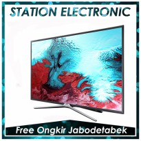 Samsung UA43M5500 / 43M5500 Full HD Flat LED TV [43 Inch] + Free Delivery JABODETABEK