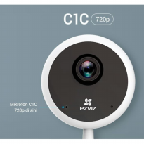 IP Camera CCTV Wifi EZVIZ Night Vision