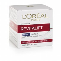 L'oreal Revitalift Night Cream 50 ml
