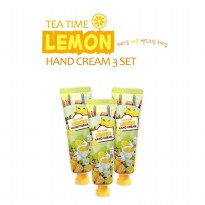 Esfolio Teatime Lemon Handcream