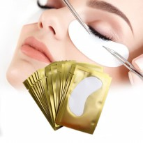 Eye Patch Eyelash Extension Bantalan Mata Eye Gel Patches ORI
