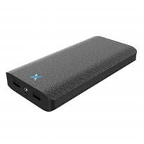 VIZZ Powerbank PB03 MAXIMUS 17600 mAh Doubel Port
